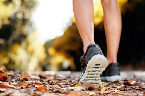 őszi futás