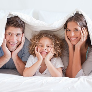 családi bújócska