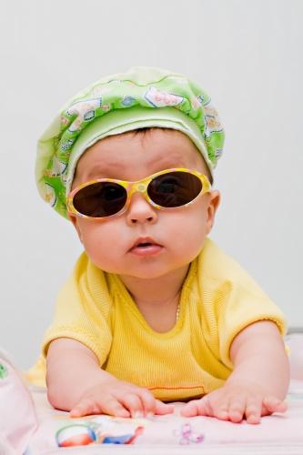 baba öltöztetése nyáron