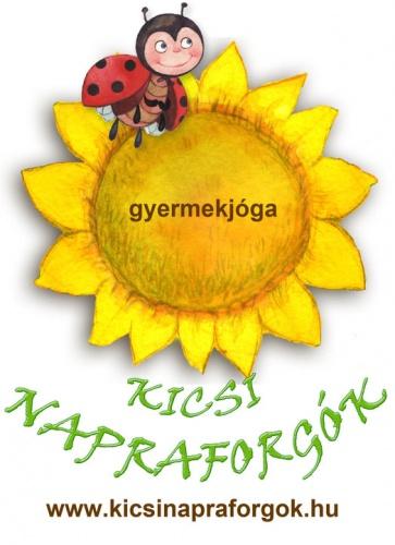 kicsi_napraforgok_gyermekjoga_logo