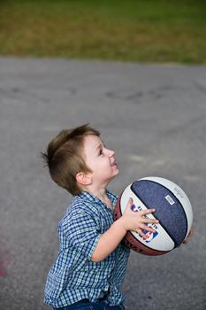 gyerek sport