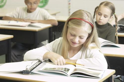 siker és sikertelenség az iskolában