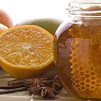 méz és citrom
