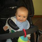 Egy igazi boldog baba, aki 2 nyelvet tanul :) magyart és angolt :) |Niall az elsõ kis fiam õs imádom :) csak nezz rá :)