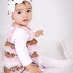 Kazinczy Lilla, 16 hónapos