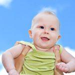 A babák, gyerekek napja - A Gyermeknap