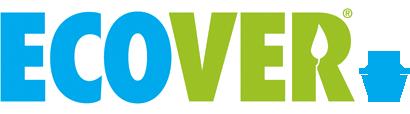 Ecoverwebáruház logó