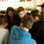 EU-s napok - középiskola