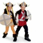 viking harcosok